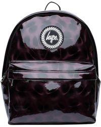 e341811237e9 Hype Blue Jupiter Space Logo Backpack in Blue for Men - Lyst