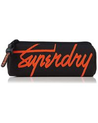 Superdry | U98002do Astuccio Accessories Black Men's Aftercare Kit In Black | Lyst