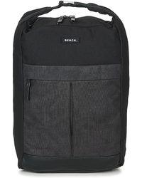 Bench - Biagio Men's Backpack In Black - Lyst