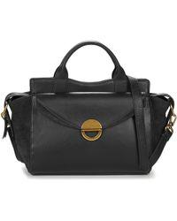 Nat Et Nin   Josefin Women's Shoulder Bag In Black   Lyst
