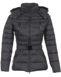 Benetton - Mafet Women's Jacket In Black - Lyst