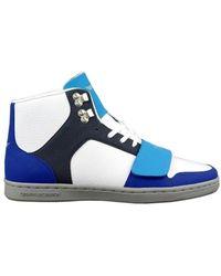 Creative Recreation - Cr439wtrln Men's Mid Boots In Multicolour - Lyst