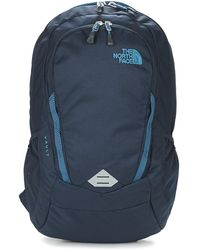 The North Face - Vault Women's Backpack In Blue - Lyst