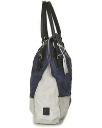 A.S.98 - Louzi Women's Handbags In Multicolour - Lyst
