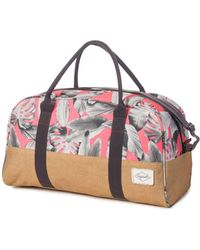 Rip Curl - Bolso Women's Travel Bag In Multicolour - Lyst