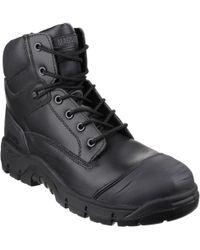 Magnum - Roadmaster Men's Mid Boots In Black - Lyst