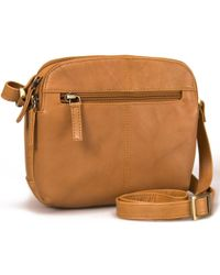 Visconti - - Women's Shoulder Bag In Brown - Lyst