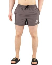 5711091bb7 Orlebar Brown Bulldog Midtailored Swim Shorts in Green for Men - Lyst