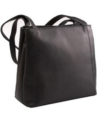 Visconti - - Women's Shoulder Bag In Black - Lyst