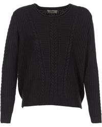 Betty London - Herda Women's Sweater In Blue - Lyst