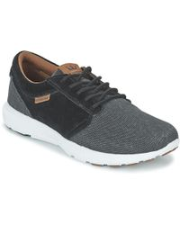 Supra - Hammer Run Ns Women's Shoes (trainers) In Grey - Lyst