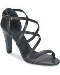 NDC - Alice Women's Sandals In Black - Lyst