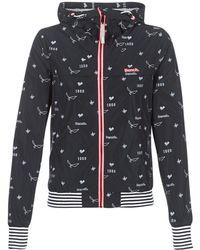 Bench - Blwk002644 Women's Jacket In Black - Lyst