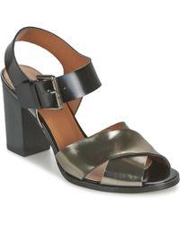 Emma Go - Chiltern Women's Sandals In Black - Lyst
