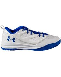 a5948494f3b62 Under Armour - Jet Low Men s Basketball Trainers (shoes) In Multicolour -  Lyst