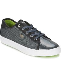 Creative Recreation - Kaplan Men's Shoes (trainers) In Grey - Lyst