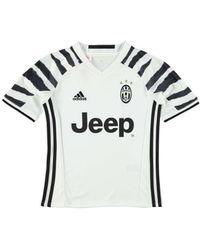 6246f690e Adidas 2016-17 Juventus 3rd Shirt (del Piero 10) - Kids Women s T ...