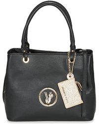 9976dd7372 Versace Jeans Edili Women s Shoulder Bag In Black in Black for Men ...