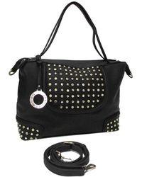 Loeds - Bolso Nina Women's Handbags In Black - Lyst