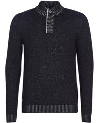 Oxbow - Penel Men's Sweater In Black - Lyst