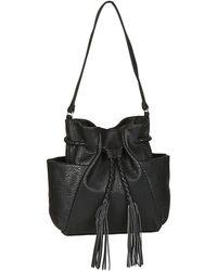 Billabong - Melrose Women's Shoulder Bag In Black - Lyst