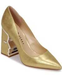 Katy Perry - The Celina Court Shoes - Lyst