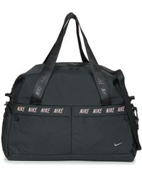 Nike - Women's Legend Club Training Bag Women's Sports Bag In Black - Lyst