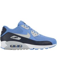 339e1d551c Lyst - Nike Air Max 90 Ultra 2.0 Essential Men's Shoes (trainers) In ...