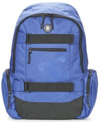 DC Shoes - The Breed Women's Backpack In Blue - Lyst