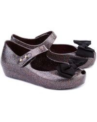 Melissa - Ultra Sweet Boys's Children's Shoes (pumps / Plimsolls) In Purple - Lyst