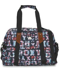 Roxy - Sports Bag - Lyst