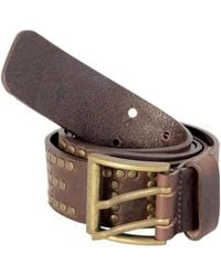 Le Temps Des Cerises | Ceinture First Chfirst00000p Brown Women's Belt In Brown | Lyst