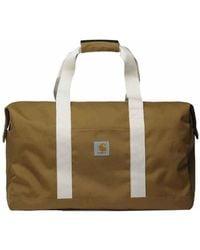 Carhartt - Watch Sports Duffle Bag Men's Travel Bag In Multicolour - Lyst