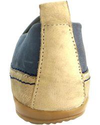 Gerry Weber - J Shuttle Gb Women's Espadrilles / Casual Shoes In Blue - Lyst