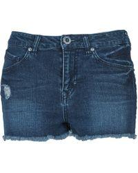 Volcom - Stix Shorts - Lyst