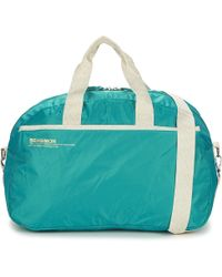 Bensimon - Sport Bag Women's Sports Bag In Blue - Lyst