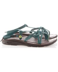 Chaco - Native Mystic Women's Sandals In Brown - Lyst