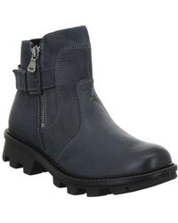 Josef Seibel - Marylin 05 Women's Low Ankle Boots In Blue - Lyst