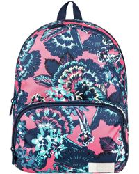 Roxy | Always Core - Mochila S Girls's Children's Backpack In Multicolour | Lyst