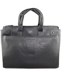 Robert Pietri - Bolso Executive Men's Briefcase In Black - Lyst
