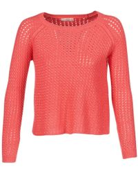 Moony Mood - Garol Women's Sweater In Red - Lyst
