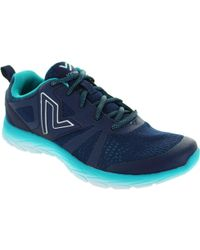 Vionic - Brisk Miles Women's Shoes (trainers) In Blue - Lyst