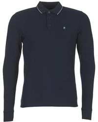 Replay - Poloma Men's Polo Shirt In Blue - Lyst