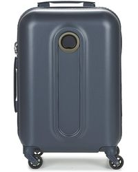 Delsey - Helium Classic 2 4r 78cm Women's Hard Suitcase In Grey - Lyst