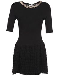 Brigitte Bardot - Aimee Women's Dress In Black - Lyst