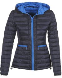 U.S. POLO ASSN. - Cheryl Women's Jacket In Blue - Lyst