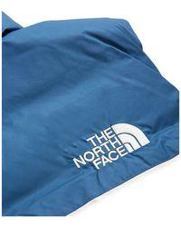 The North Face - Black Label 1992 Nuptse Vest Blue Men's Jackets In Blue - Lyst