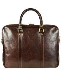 80d850f7464587 Time Resistance - The Hobbit Women s Computer Bag In Brown - Lyst