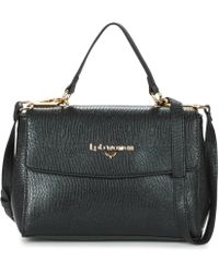 Les P'tites Bombes - Moricio Women's Shoulder Bag In Black - Lyst