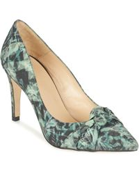 IKKS - Escarpin Nœud Women's Court Shoes In Grey - Lyst